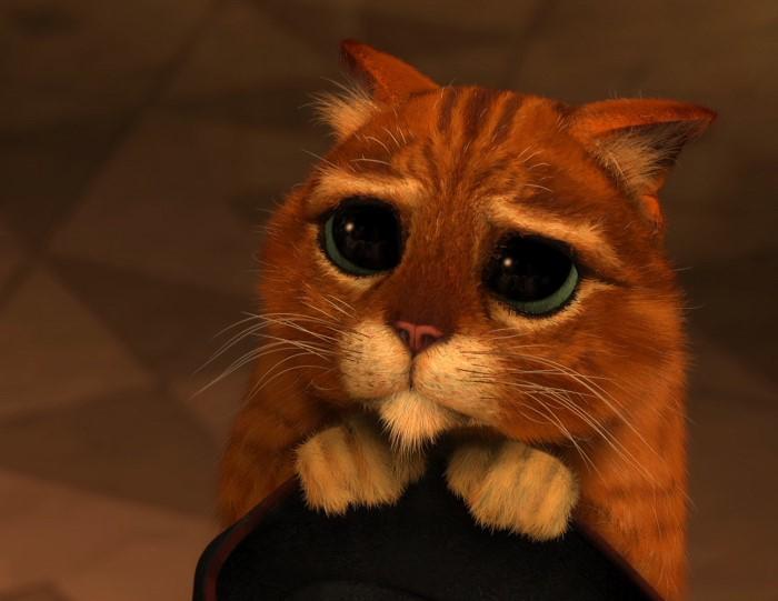 Кіт у Чоботях ігри - грати онлайн безкоштовно!