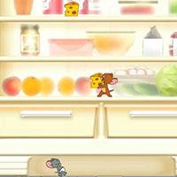 Гра Джері намагається поцупити їжу