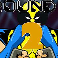 Гра Люди Ікс - Бокс проти Росомахи