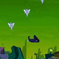 Гра Кім 5 з плюсом: Повітряний бій