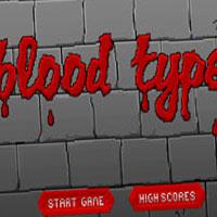 Гра Вампіри: Група крові!