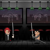 Гра Мисливець на вампірів: створи свій персонаж онлайн!