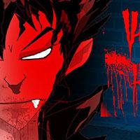 Гра Готель з вампірами: грати безкоштовно онлайн!