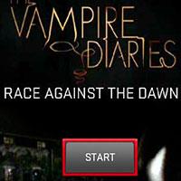 Гра Таємні щоденники вампірів: розгадай всі таємниці улюбленого серіалу!