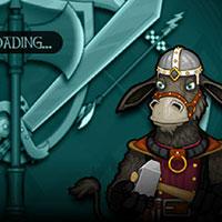Класна гра Осел Коваль: грай безкоштовно онлайн!