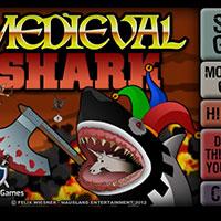 Класна гра Божевільна Акула: грай безкоштовно в браузері!