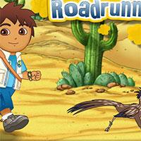 Гра Дієго і страусині перегони