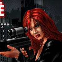 Гра Асасін: Хитрий снайпер Джейн