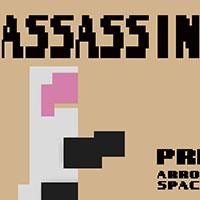 Гра Піксельний Асасін: як у старі добрі часи!