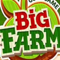 Гра Весела Ферма 2: Велика Ферма!