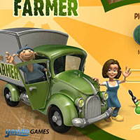 Гра Весела Ферма 3: Доставка продуктів на Ферму!