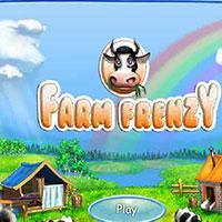 Гра Весела Ферма 3: Ферма Frenzy!
