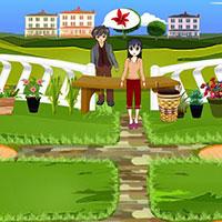 Гра Ферма: Квітковий магазин