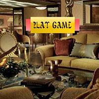Гра Пошук предметів: Гостьова кімната!