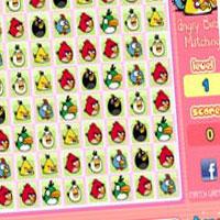 Гра Angry Birds: Подвійні пташки!