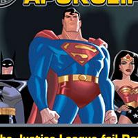 Гра Супермен рятує людей: фінальний бій Темної сторони!