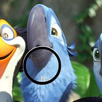 Гра Ріо: Пошук Чисел!!