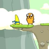 Гра Час Пригод: Джейк і чарівний капелюх!!