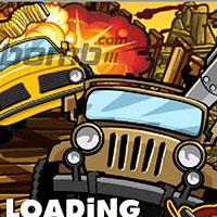 Гра Збери машину і катайся по джунглях: грай безкоштовно онлайн!