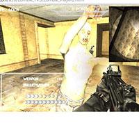 Гра Стрілялка: Зомбі 3Д!!