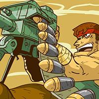 Гра Військова операція в джунглях: грай безкоштовно онлайн!!