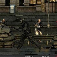 Гра Поліція проти бандитів: грай безкоштовно онлайн!!