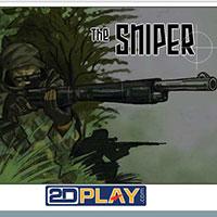 Гра Стрілялка снайпер: Зачистка міста від ворогів!!