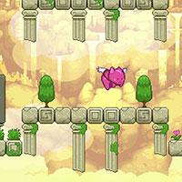 Гра Стрілялка: Райські коти!!