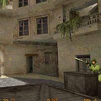 Гра Тренувальна стрільба для Counter-Strike: грай безкоштовно онлайн!!