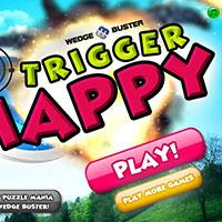 Гра Спортивна стрілянина по тарілках: грай безкоштовно онлайн!!
