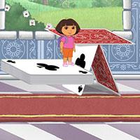 Гра Даша Слідопит в чарівній країні: грай безкоштовно онлайн!!