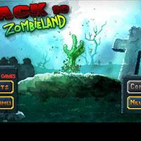 Гра Маленький зомбі тікає від натовпу: грай безкоштовно онлайн!!