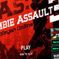 Гра Захисти будинок від зомбі 3: Жорстока облога!!