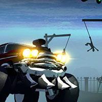 Гра Роздави всіх зомбі:грай безкоштовно онлайн!!