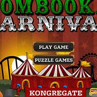 Гра Стрілянина по зомбі в цирковому тирі: грай безкоштовно онлайн!!