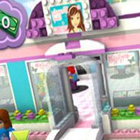 Гра Перукарня Лего Френдс: грай безкоштовно онлайн!!