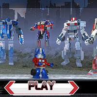 Гра Трансформери Лего: грай безкоштовно онлайн!!