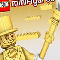 Гра Збери свого героя Лего: грай безкоштовно онлайн!!