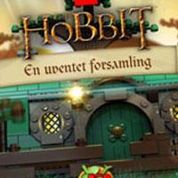 Гра Лего: Вечеря Хоббітів!!