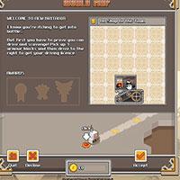 Гра Фабрика старовинних танків: грай безкоштовно онлайн!!