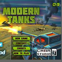 Гра Нові танки на двох: грай безкоштовно онлайн!!