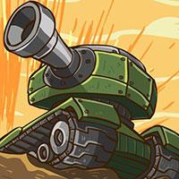 Гра Танкова стратегія: грай безкоштовно онлайн!!