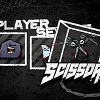 Гра Розбирання: Камінь, ножиці, папір!!!