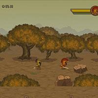 Гра Бої гладіаторів на двох: грай безкоштовно онлайн!!