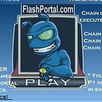 Гра Бійки дівчаток-мультяшок: грай безкоштовно онлайн!!