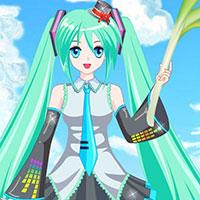 Гра Одягалка Аніме: грати безкоштовно онлайн!