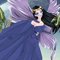 Гра Одягалка: Чарівна казка