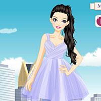 Гра Одягалка: Балерина