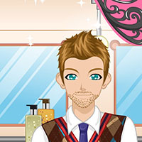 Гра Професійна перукарня