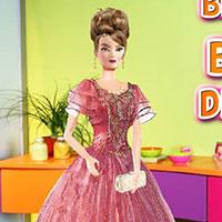 Гра Вечірка на день народження Барбі